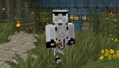 minecraft xbox 360 skins and texture packs download