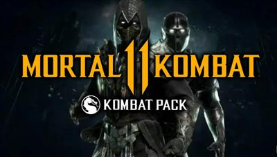 MK11 - Shang Tsung Included in Kombat Pack 1 DLC