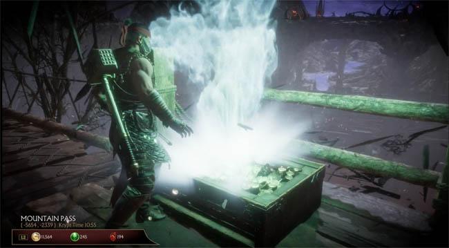 Mortal Kombat 11 - Best Methods to Get Soul Fragments, Hearts and Skeleton Keys