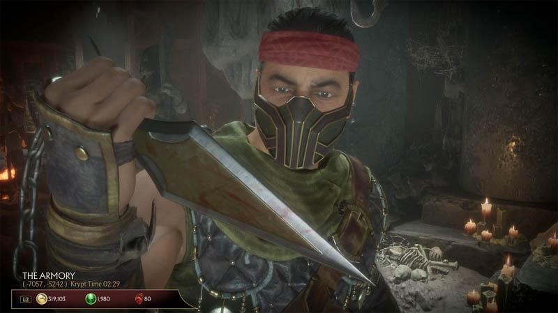 Mortal Kombat 11 - Complete Krypt Walkthrough Guide | Accelerated Ideas