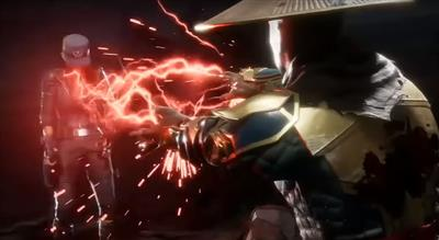 Mortal Kombat 11 - Fatalities List for All Characters