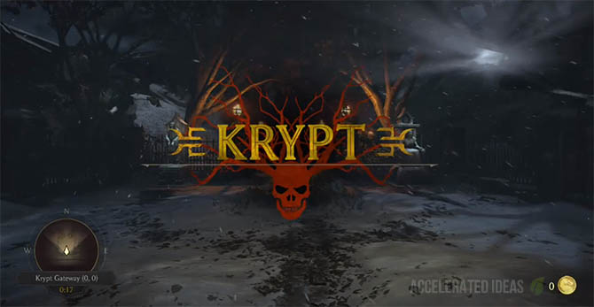 Mortal Kombat X - All Unlockable Krypt Items, Locations and Kamidogu