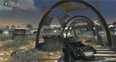 mw2 zombies mode