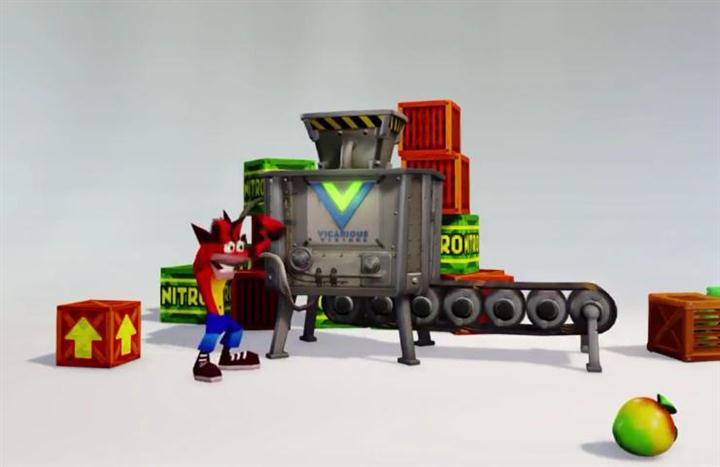Crash Bandicoot Lost Treasures DLC - Secret Levels and Trophies