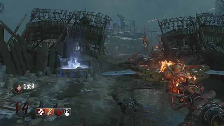 Origins Fire Staff Upgrade Steps - Zombies Chronicles (DLC 5)