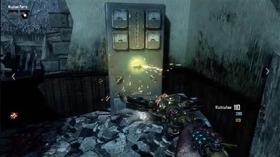 Origins Lightning Staff Upgrade Steps Zombies Chronicles Dlc 5