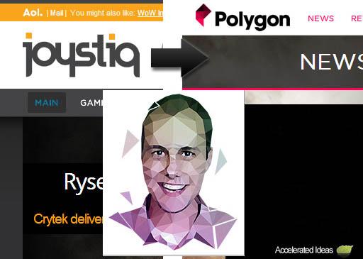 Polygon History - Who works at Polygon (2)