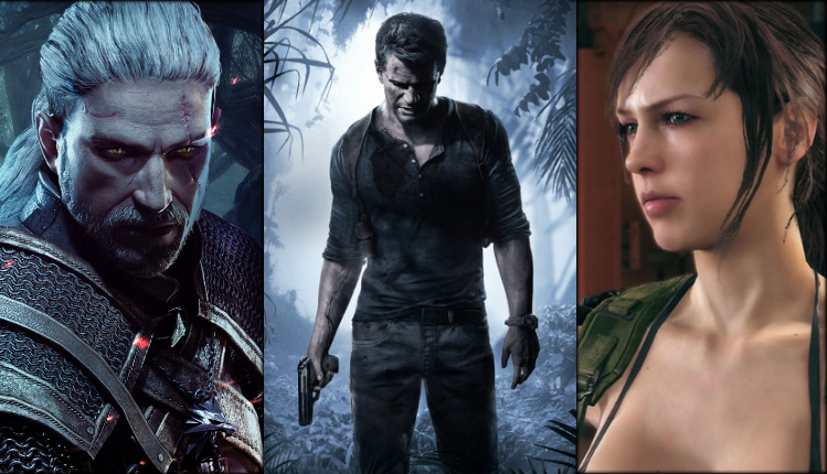 Best PS4 Games of All Time