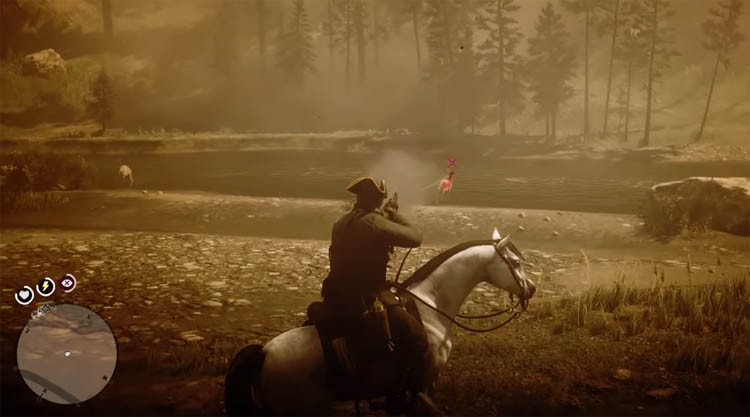 Red Dead Redemption 2 - How to Get Perfect (3 Star) Pelt, Skin and Animal Parts