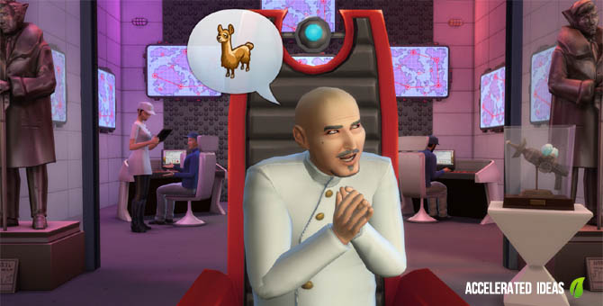 The Sims 4 Cheats - More Money, Simoleans and Free Homes