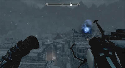 New Skyrim Portal Gun and Toy Soldiers Mods
