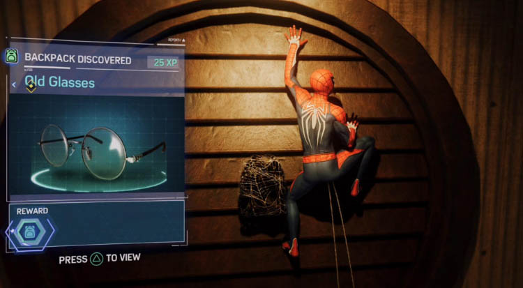 Spider-Man PS4 - Tokens Guide | Accelerated Ideas