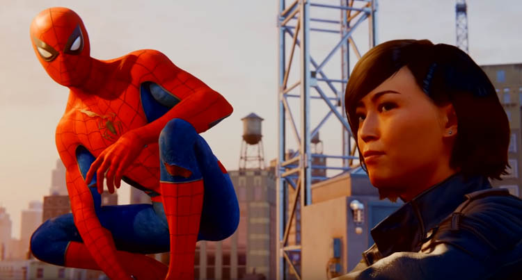 Spider Man PS4 - The Best Easter Eggs, Secrets and Marvel References