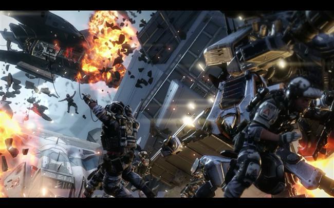 Titanfall 2 - Release Date & Offline Single Player Confirmed
