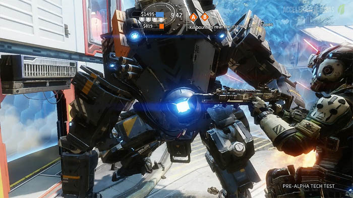 Titanfall 2 - How to Get Credits