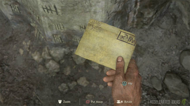 Uncharted 4 Chapter 2 And 8 Puzzle Solutions Accelerated Ideas