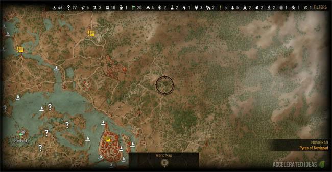 Est Tayiar map