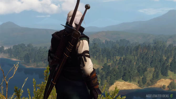 Witcher 3 - Weapons and Armour Crafting Guide | Accelerated