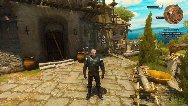 Corvo Bianco   Renovations. Witcher 3 Blood   Wine  Corvo Bianco Upgrade Guide   Accelerated Ideas