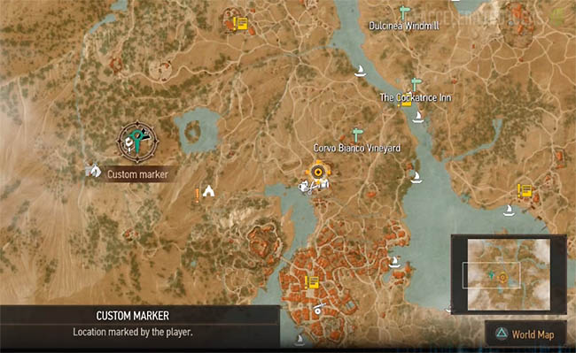 Witcher 3 blood wine manticore armour and weapon locations steel sword gumiabroncs Image collections