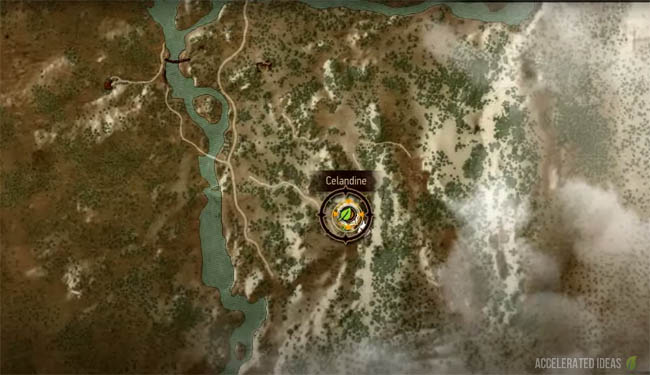 Witcher 3 Walkthrough - All Wolf Gear Diagram Locations (with ...