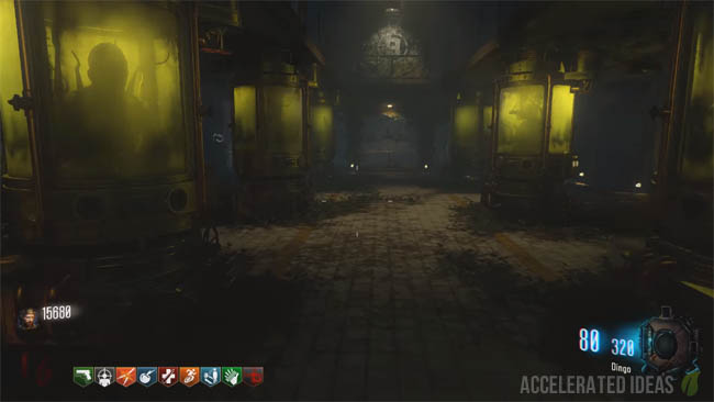 Zombies Zetsubou no Shima - All Easter Egg Steps