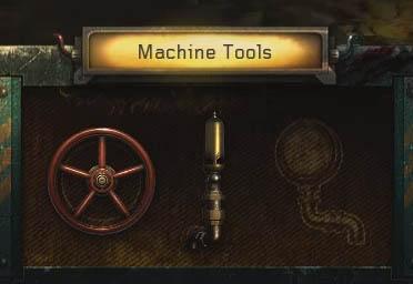 zetsubou no shima machine tools