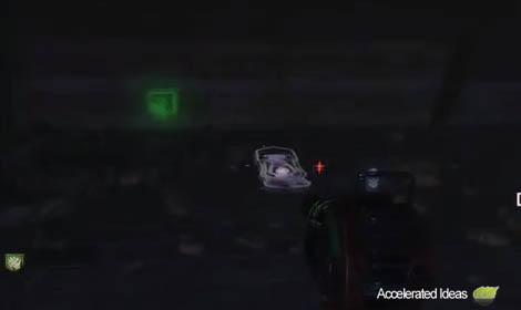 Black Ops 2 Buried - Easter Egg Step 5
