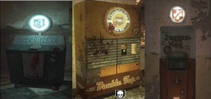 Blacks Ops Zombie Drinks Perk A Cola Quick Revive Juggernog Double Tap Speed Cola Accelerated Ideas