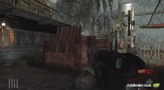 Top 10 Best Zombies Maps - Call of Duty, Black Ops, WaW ...