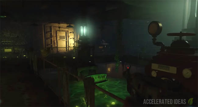 Zombies Zetsubou no Shima - How to Get to Pack a Punch