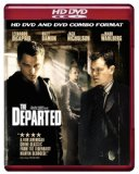 The Departed (Combo HD DVD e Standard DVD) [HD DVD] 