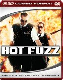 Hot Fuzz (Combo HD DVD e Standard DVD) [HD DVD] 