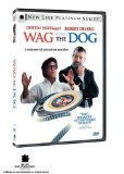 Wag the Dog (New Line Platinum Series) estrelas