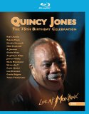 A 75th Birthday Celebration: Live at Montreux 2008 [Blu-ray] 