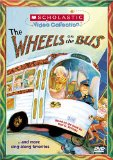 Imagen para The Wheels on the Bus ... e mais Sing-Along Favoritos (Scholastic Video Collection) 
