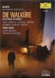 Wagner - Die Walkure / Hofmann, Altmeyer, McIntyre, Jones, Salminen, Schwarz, Boulez, Bayreuth Opera (Boulez Ring Cycle Part 2)