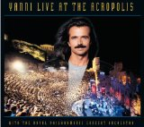 Imagen para Live at the Acropolis (CD & DVD)