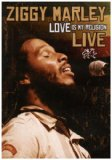 Ziggy Marley: Love Is My Religion Live Studio