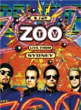 U2 - Zoo TV Live from Sidney (Limited Edition)