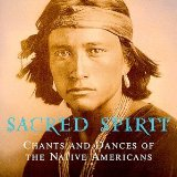 Sacred Spirit: Chants e Dancas dos Indios americanos 