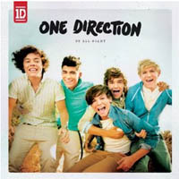 One Direction (1D) - Up All Night (Album)