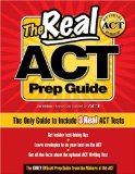 O Real ACT Prep Guide: The Only Jornal Prep Guia dos criadores do ACT