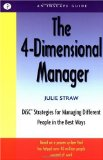 A 4 Dimensional Manager: Estrategias de Gerenciamento de Disco para pessoas diferentes no Best Ways (Inscape Guide) 