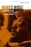 Imagen para Monk's Music: Thelonious Monk e Historia do Jazz in the Making (Roth Family Foundation musical na America Redacao)