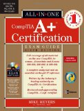 CompTIA A   Certification All-in-One Exam Guide, Sixth Edition
