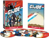 G.I. Joe A Real American Hero: Season 1,2