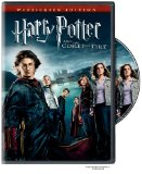 Harry Potter eo Calice de Fogo (Widescreen Edition) (Harry Potter 4)