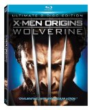 X-Men Origins: Wolverine (Two-Disc Edition   Digital Copy) [Blu-ray] Studio
