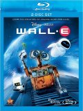 Wall-E (Two-Disc e BD Live) [Blu-ray]
